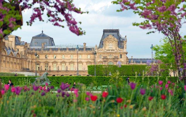Paris Art Exhibitions Coming this Spring & Summer!