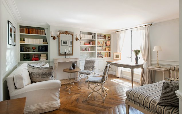 The Cornas – A Quiet Stay Near the Best Museums in Paris