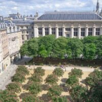 25 Place Dauphine View