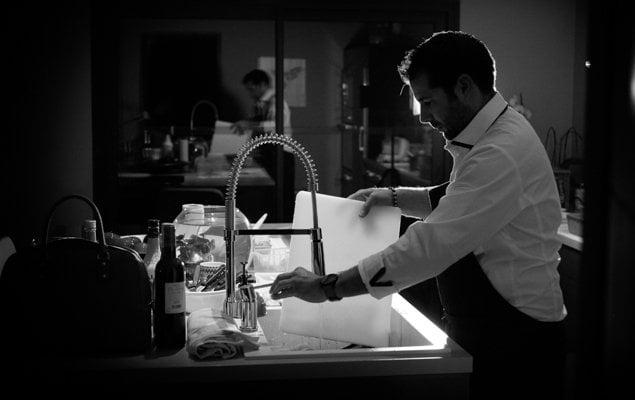 Private chef in your Paris apartment-11