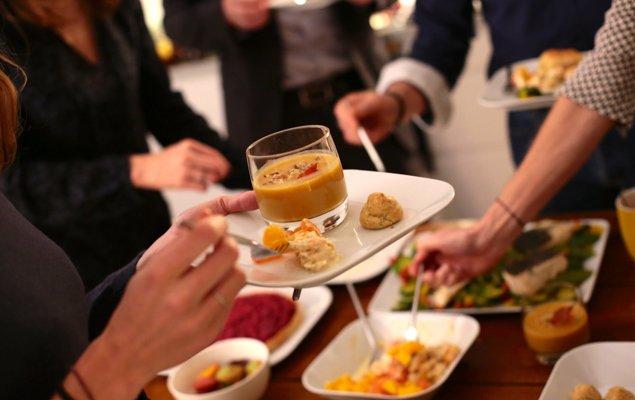 Private chef in your Paris apartment-12