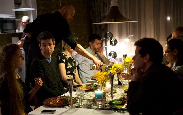 Private chef in your Paris apartment-2
