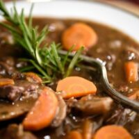 Best French Recipe for Beef Bourguignon