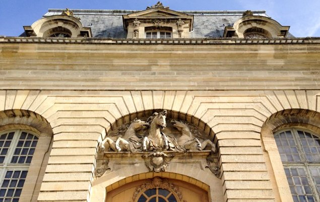 Château de Chantilly in France - the Perfect Day Trip from Paris
