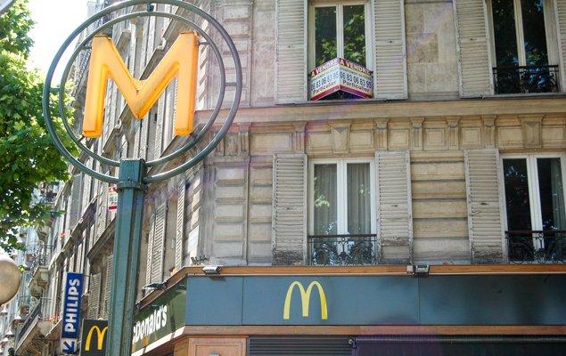 How to get to paris 39 largest flea market an insider 39 s guide paris perfect - Metro porte de clignancourt ...