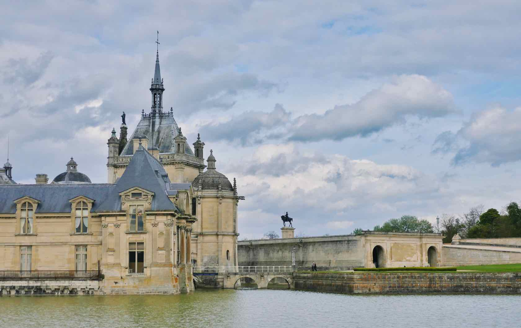 Why the Château de Chantilly is the Perfect Day Trip from Paris
