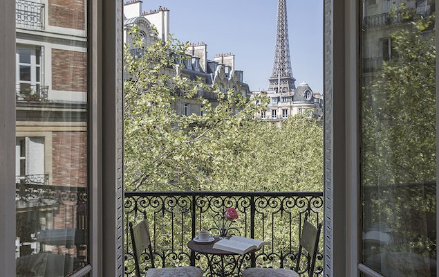 5 Books You Need to Read Before Coming to Paris