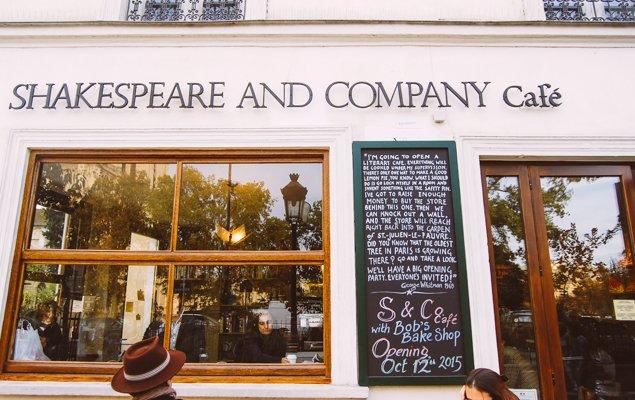Bagel Bagel Cafe Paris