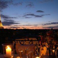 The Most Amazing Paris Apartment Views