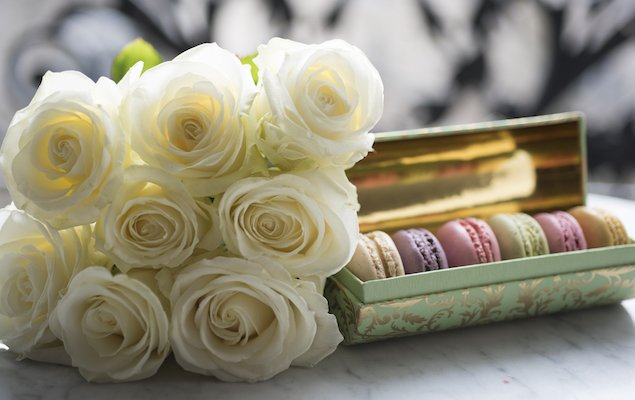Say Happy Mother's Day with Flowers, French Delicacies & More!
