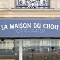 Where to Find Good Cream Puffs in Paris - La Maison du Chou