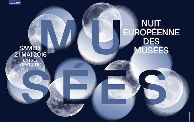 Things to do on European Museum Night in Paris