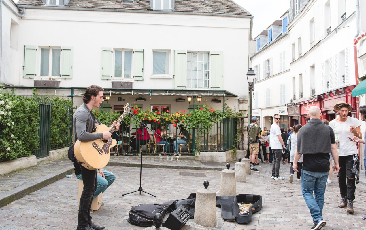 Amazing Things to See & Do in Paris this Summer!