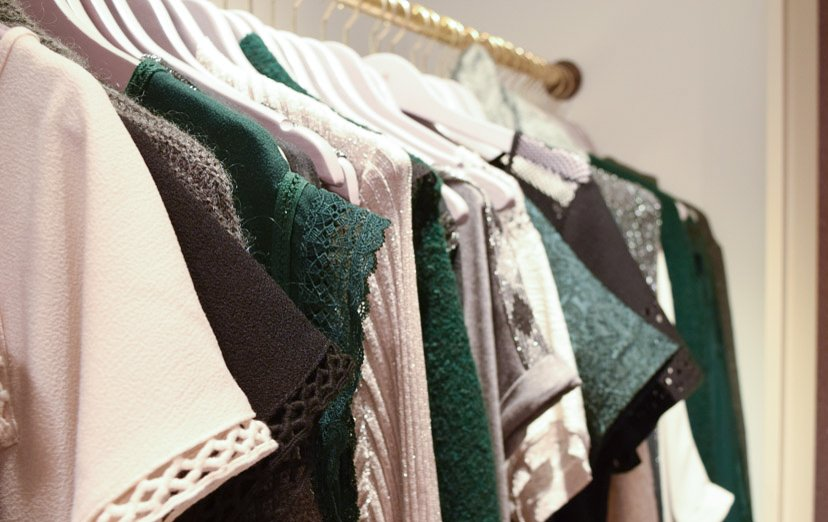 Affordable Parisian Shops for Clothing