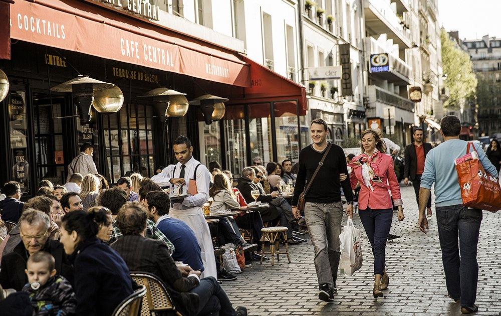 Find Your Feet in Paris with our Personalized Orientation Tour