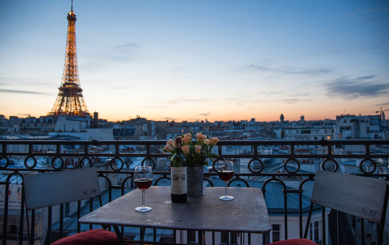 Gourmet Food Week in Paris - Travel Package
