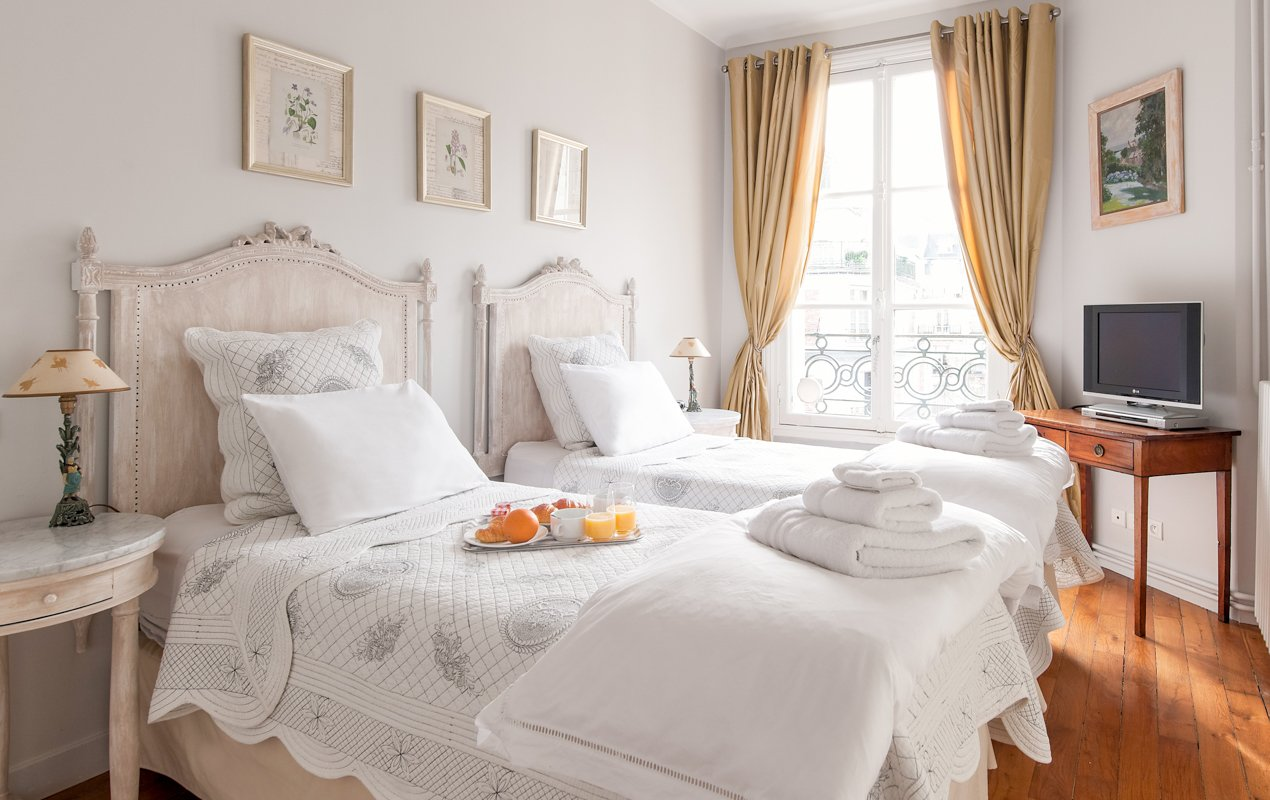 Family Friendly Apartment Rentals in Paris