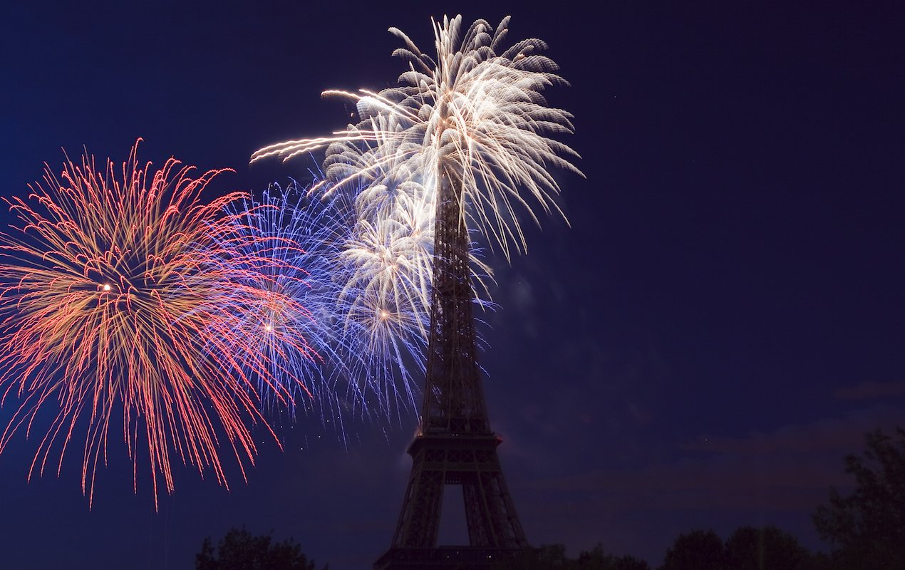 What to do in Paris on July 14th, Bastille Day