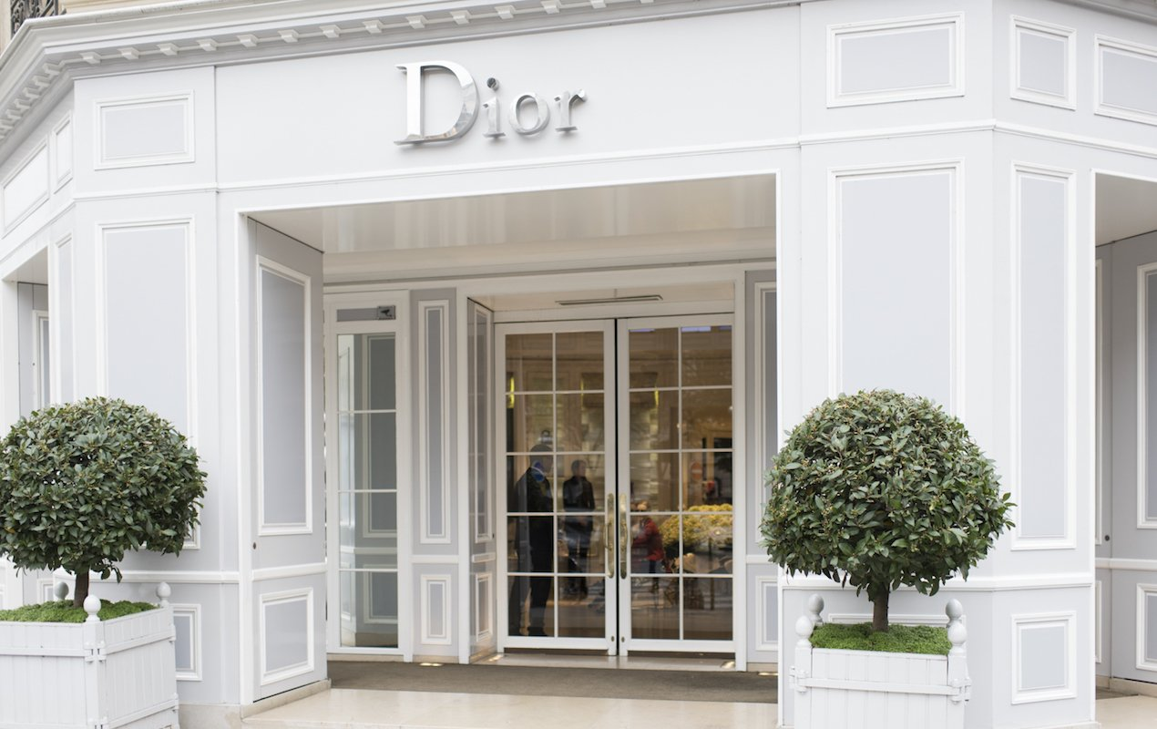 The Best Designer Shopping Streets in Paris