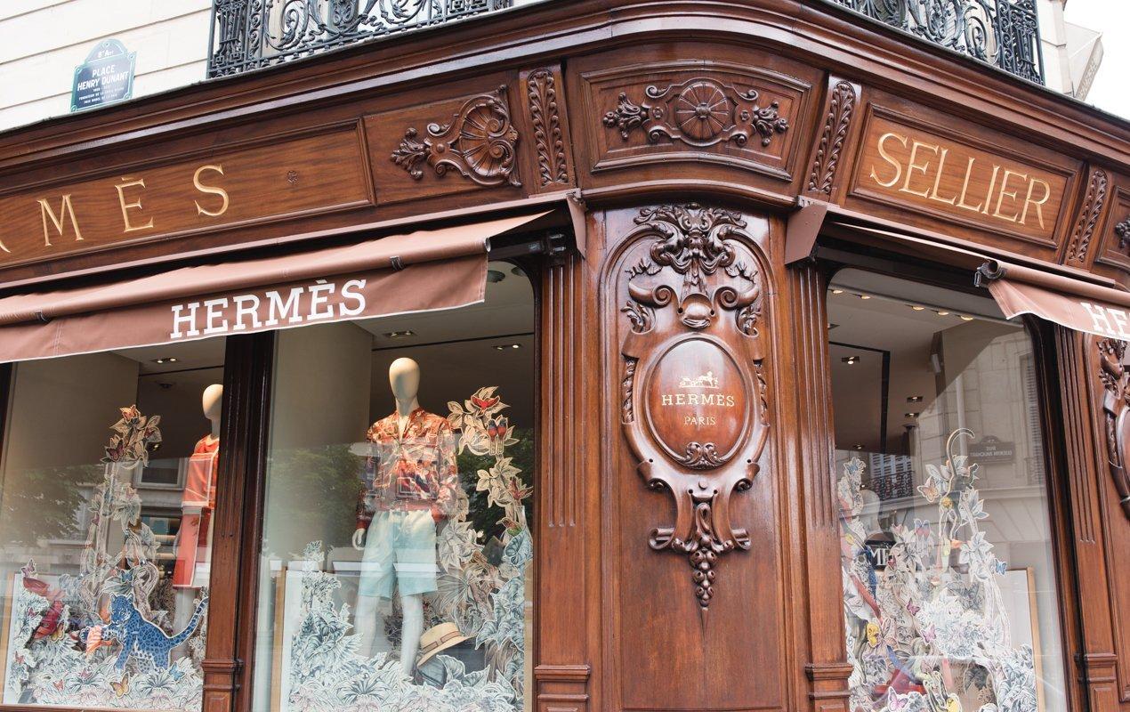 The Best Streets for Designer Shopping in Paris! - Paris ...