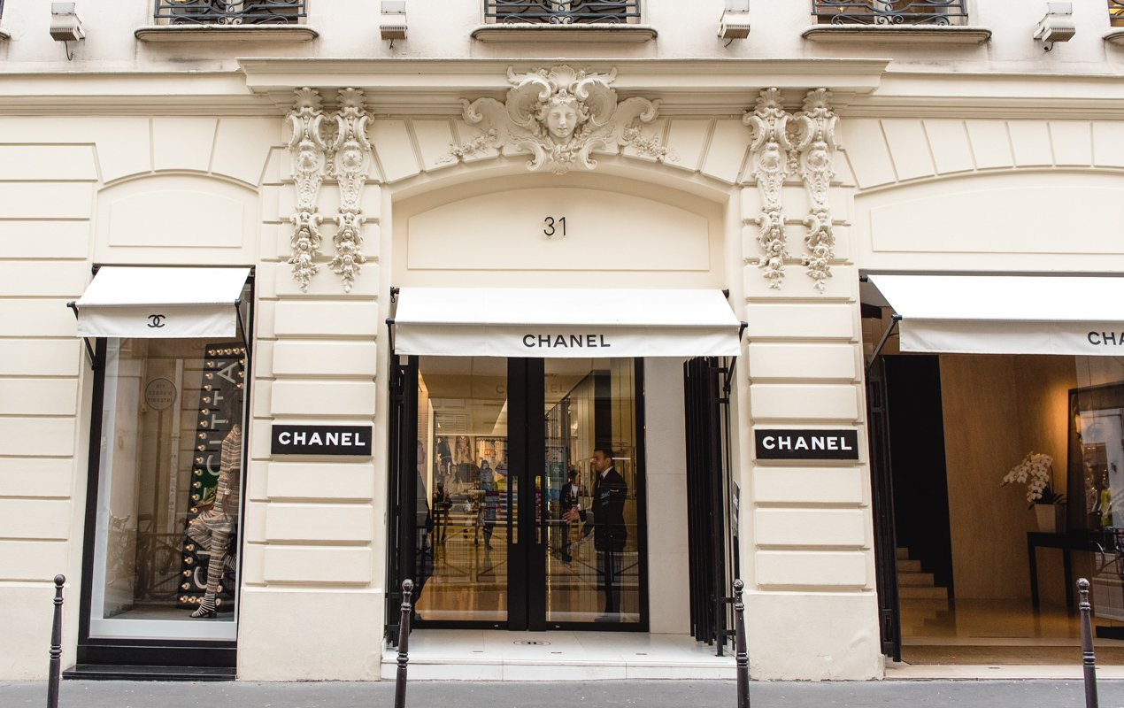 The best designer shopping streets in paris paris perfect for Designer schreibtische shop