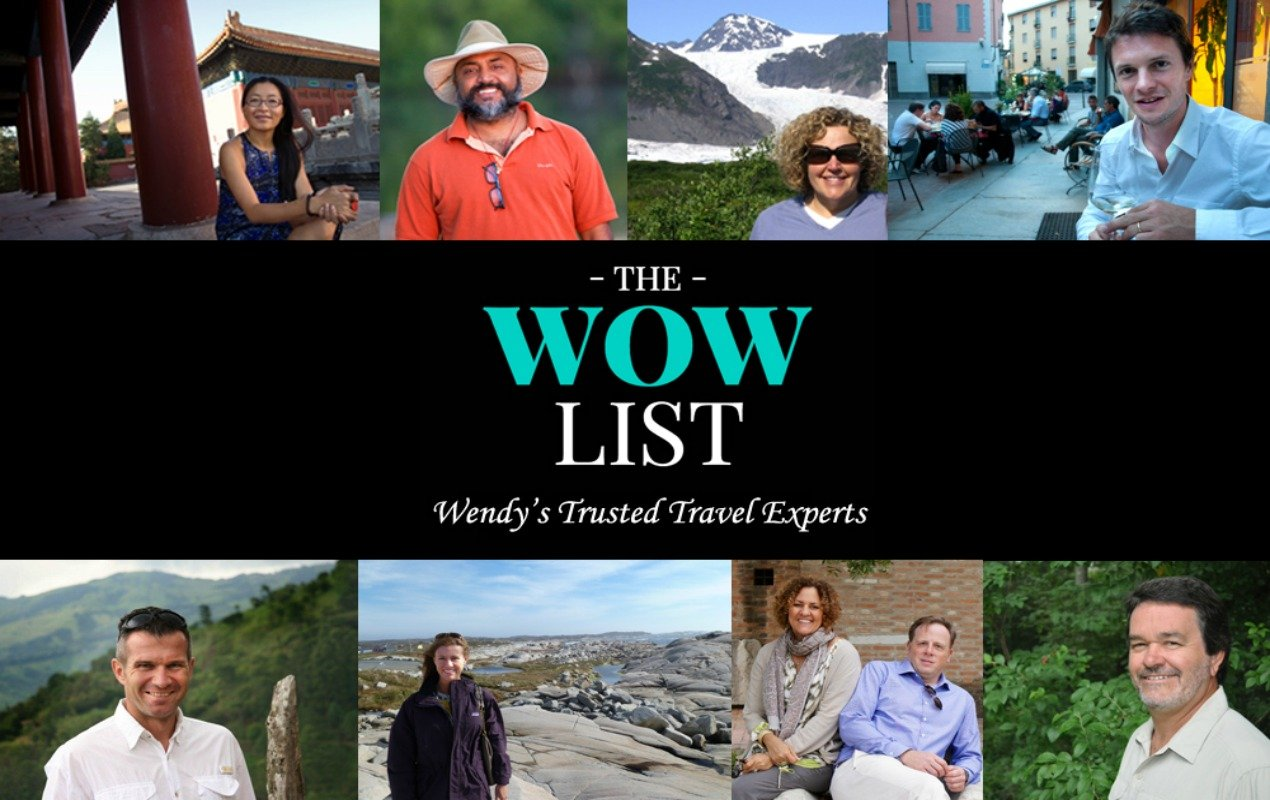 Paris Perfect Joins Wendy Perrin's 2016 WOW List!