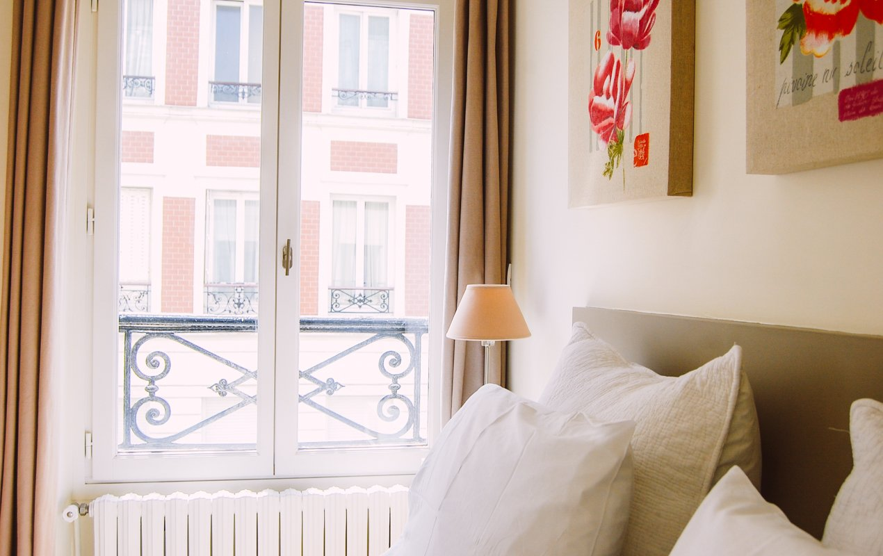 My Paris Perfect Week in the Bellet Apartment