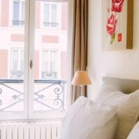 One Week in the Barsac Apartment Rental on Rue Cler in Paris