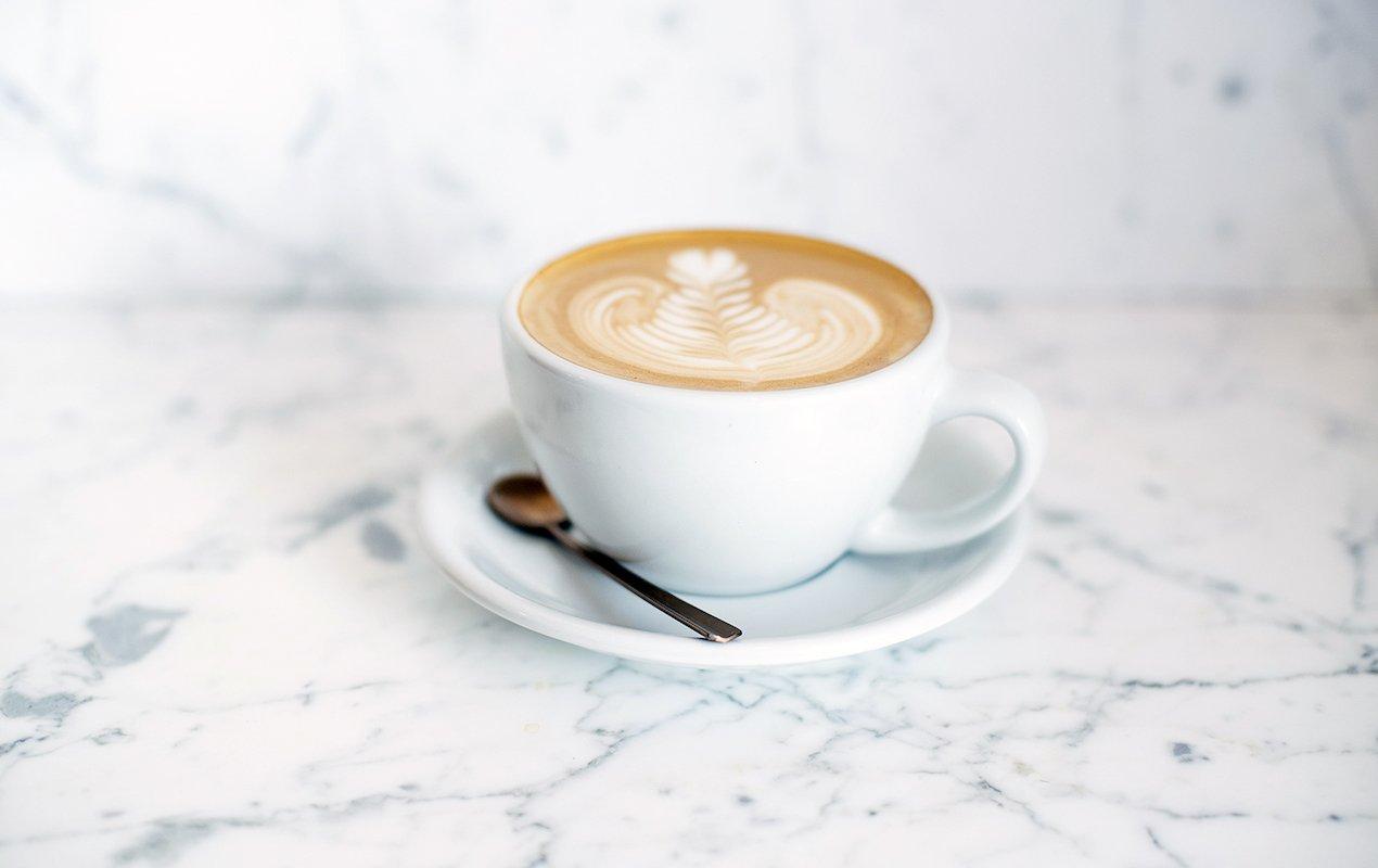 Top 5 Best Coffee Shops in Paris by Brandie Raasch for Paris Perfect - Ob-La-Di