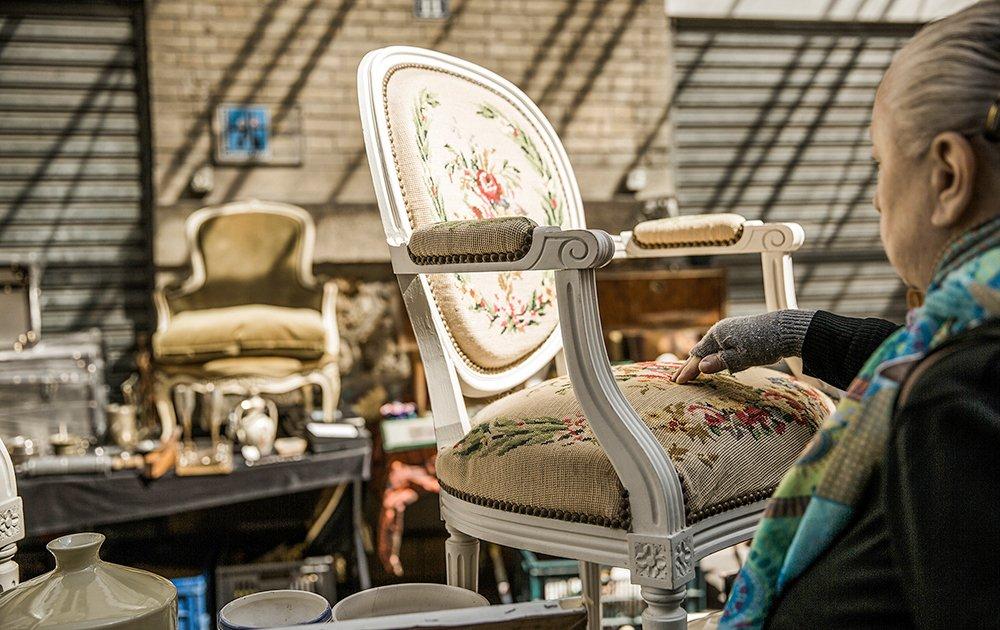 new antique & home décor shopping weeks in paris! - paris perfect