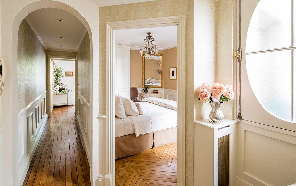 Family Friendly Apartment Rentals in Paris