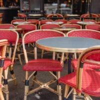 The Best Cafés in Paris for People Watching