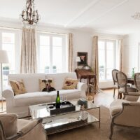 The Montagny - 2 Bedroom Rental by the Eiffel Tower! From Paris Perfect