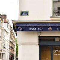 Breizh Cafe - Best Crêperie in Paris