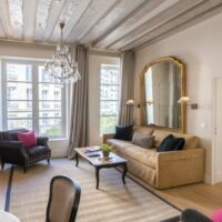 Decorating 25 Place Dauphine - Apartment Rentals by Paris Perfect