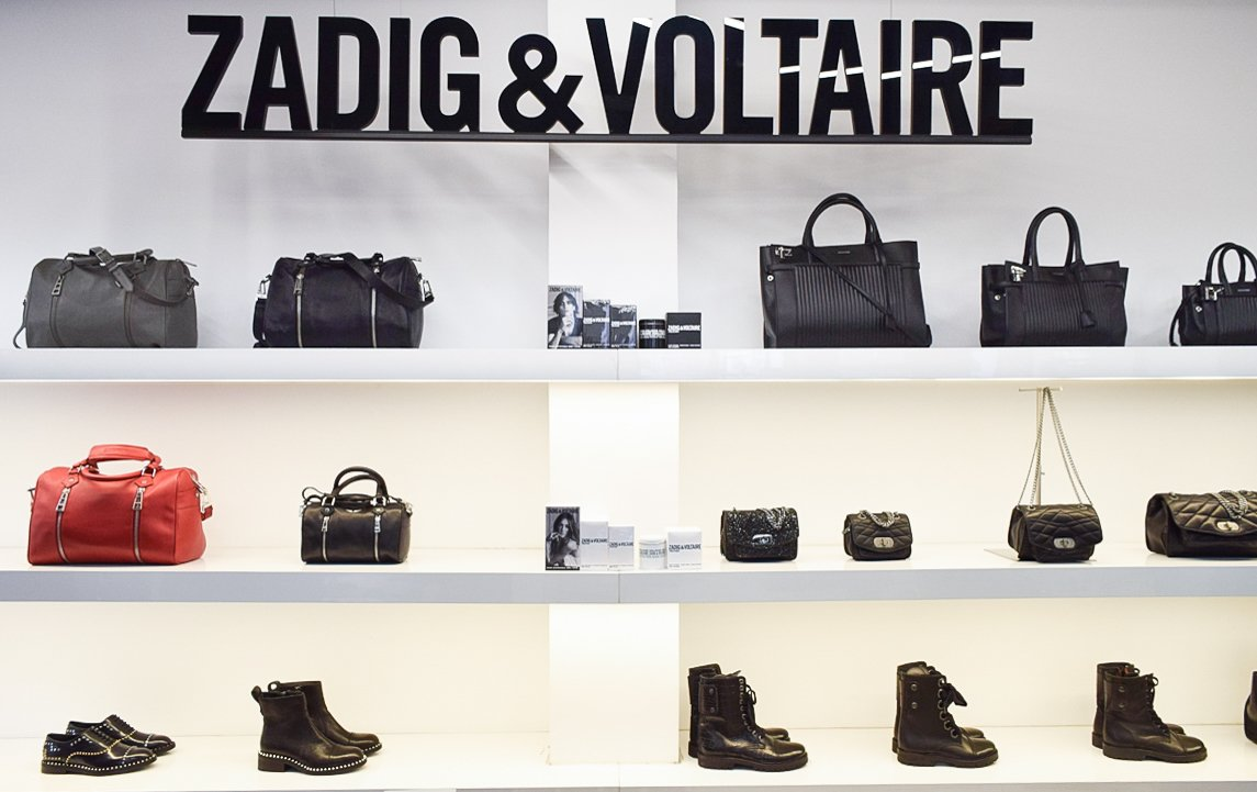 The Best Mid-Range French Fashion Boutiques in Paris