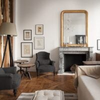 The Grand Marnier Apartment Rental by Paris Perfect