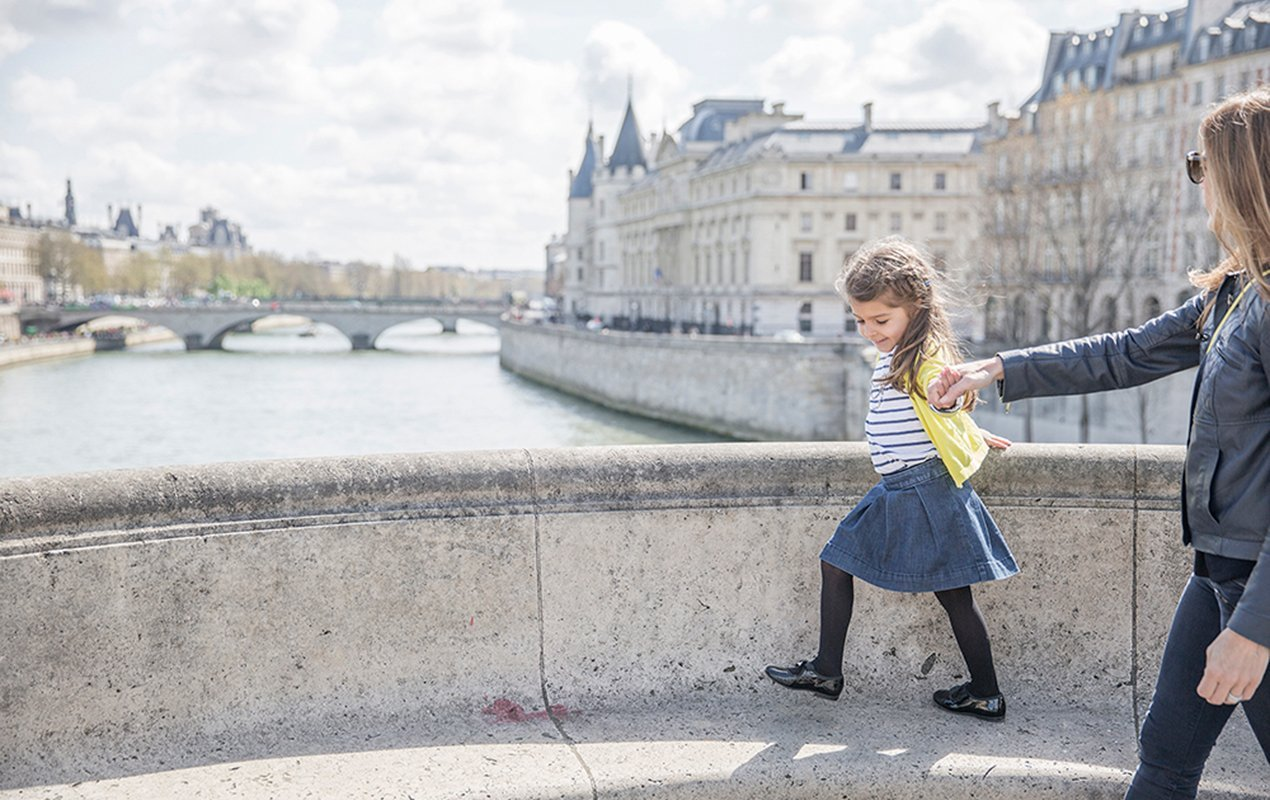 Paris Perfect Recognized as a Top Family Travel Experience