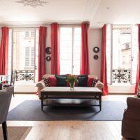 1 Bedroom Rental in Saint Germain des Pres - Bonnezeaux by Paris Perfect