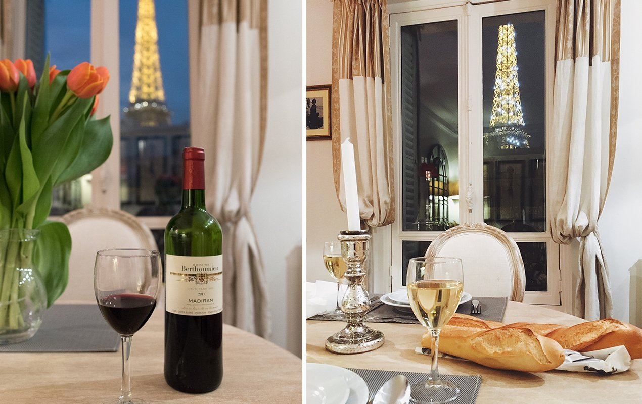 My Paris Perfect Week in the Givry Apartment