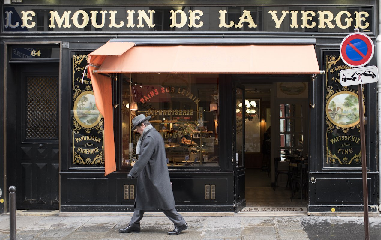 The Best of Rue Saint Dominique in Paris