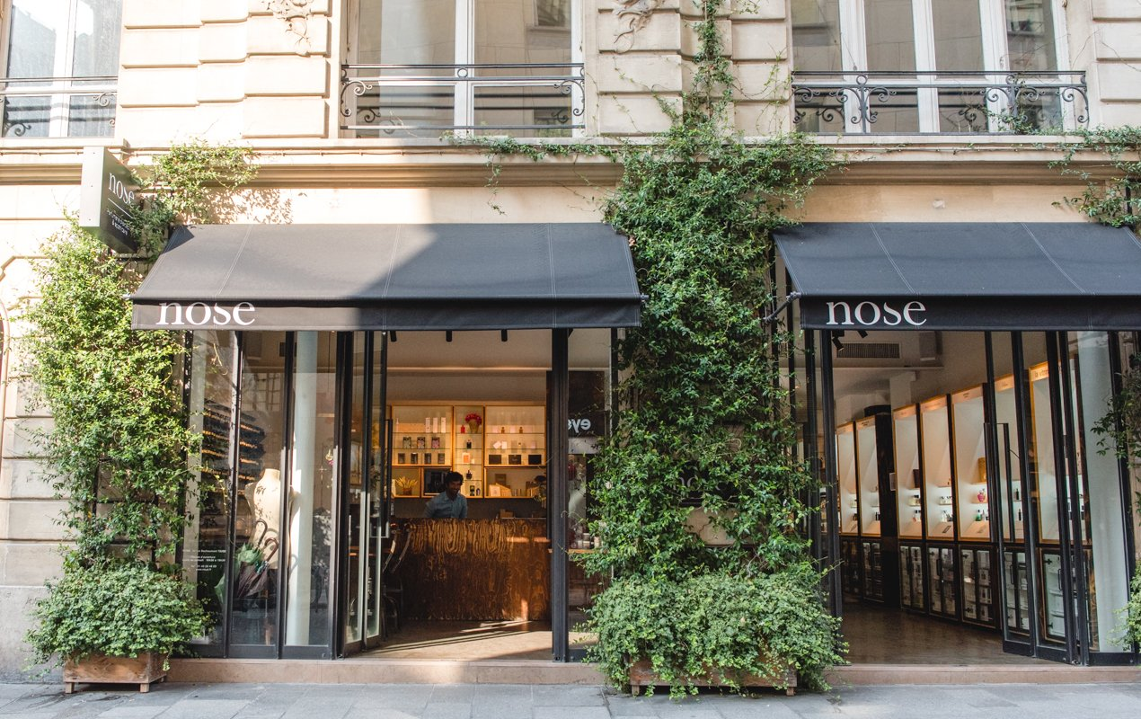 The Best Perfume Boutiques in Paris - Diptyque