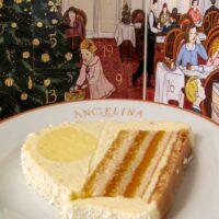 Best Buches de Noel in Paris - Jill Colonna