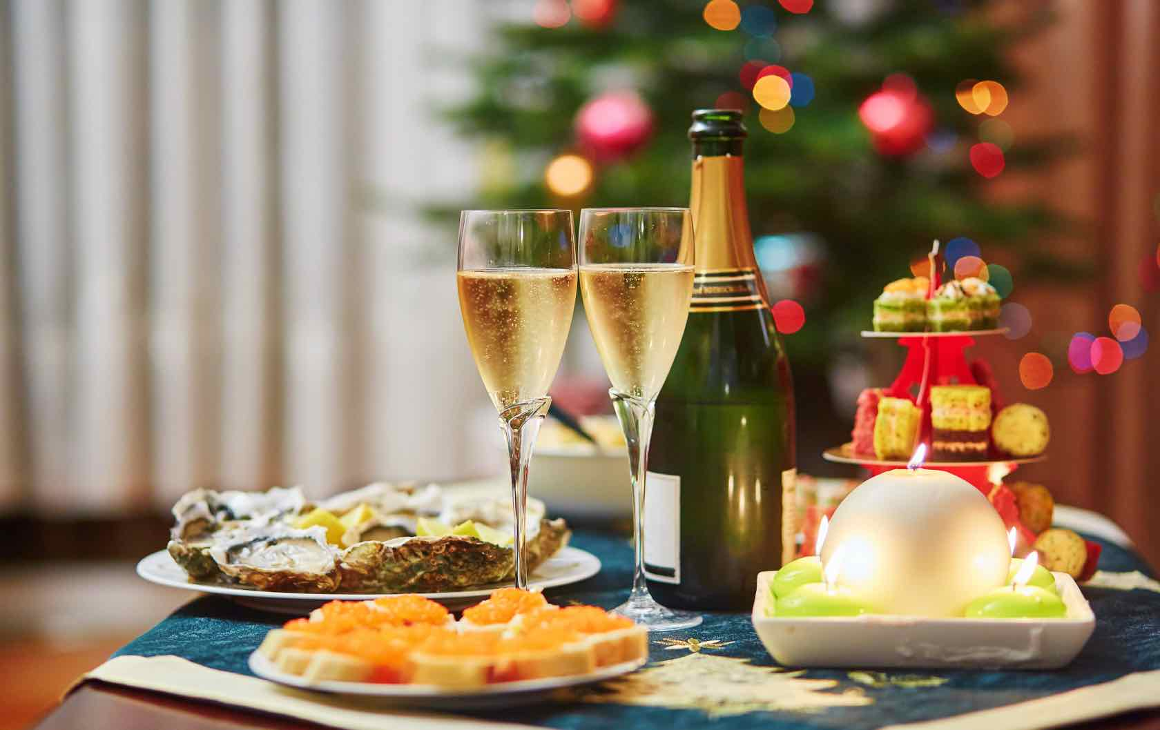 Traditional Christmas Food in France: How to Have a Festive French Holiday Feast!