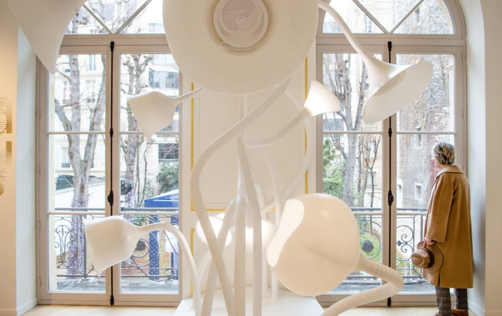 The Musée du Parfum in Paris | Paris Perfect