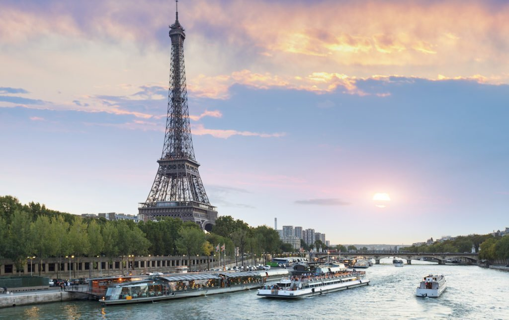 The Most Romantic Places in Paris | Paris Perfect