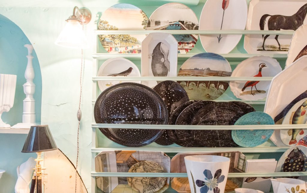 Astier de Villatte Ceramics & Decor Shop in Paris | Paris Perfect