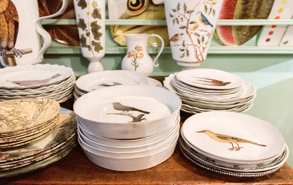 Astier de Villatte Ceramics – The Beauty of Imperfection
