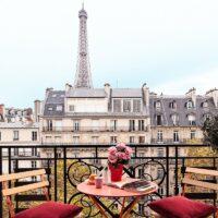 Paris-Valentines