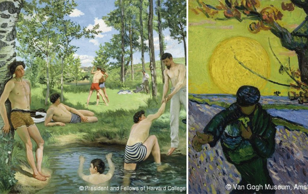 Exhibitions at the Musée d'Orsay this Winter-Spring 2017
